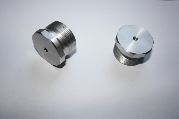 Fork-plug top for 40mm fork
